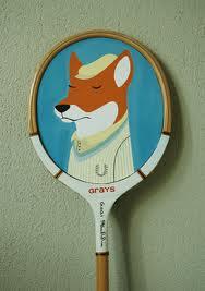 fox racket